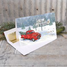 holiday cards image